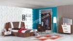 EVGÖR MOBİLYA / Monissa Modern Yatak Odası