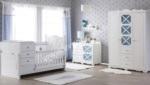 EVGÖR MOBİLYA / Enjoys Bebek Odası