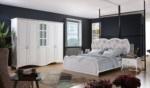Yıldız Mobilya / Moda Country Yatak Odası