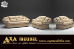 .AXA WOISS Meubelen / Deri Oturma Grubu 13 2786