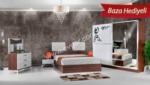 EVGÖR MOBİLYA / Berry Modern Yatak Odası (240 cm)