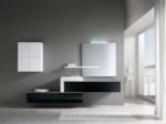 Yankı Mutfak Banyo / Siyah Beyaz Banyo Modelleri