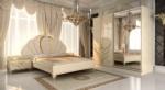 Modaev Mobilya /  Royal Avangarde Yatak Odası