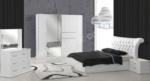 EVGÖR MOBİLYA / Nil Modern Yatak Odası