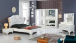 Mobilyalar / Vitela Avangarde Yatak Odası