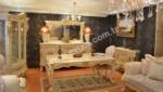 Mobilyalar / Ferro Klasik Yemek Odası