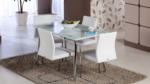 İstikbal Den Haag Bayisi / Twist masa ve sandalye seti