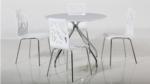 İstikbal Den Haag Bayisi / Valeri masa ve sandalye seti