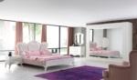 Yıldız Mobilya / Elegance İnci Yatak Odası