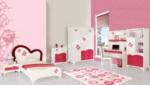 Mobilyalar / Belisa Kız Çocuk Odası