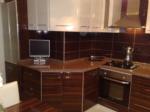 İHTİŞAM ahşap tasarım / ankastre mutfak dolapları