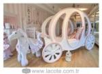 www.lacote.com.tr / At arabası bebek ve çocuk odası  детская мебель