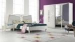Mobilyalar / Tema Avangarde Yatak Odası