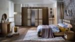 Istikbal HAMBURG / vesta yatak odası takımı