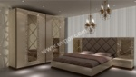 EVGÖR MOBİLYA / Elmas En Şık Yatak Odası