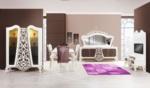 Yıldız Mobilya / Mirage Yemek Odası