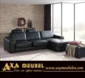 ****AXA WOISS Meubelen / Deri Köşe takımı 25 7235