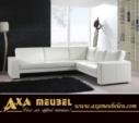 .AXA WOISS Meubelen / Deri Oturma grubu 24 7219