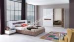 Mobilyalar / Andreas Modern Yatak Odası
