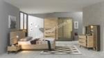 EVGÖR MOBİLYA / Bahama Modern Yatak Odası