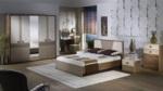 Istikbal HAMBURG / Eva yatak odası takımı