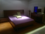 LİDYA / Elegant yatak odası