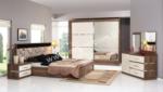 EVGÖR MOBİLYA / Senfoni Modern Yatak Odası