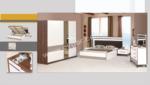 EVGÖR MOBİLYA / Yaşam Modern Yatak Odası