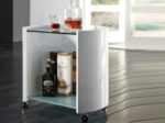 Ela Wonen / bar Trolley
