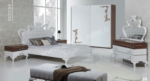 EVGÖR MOBİLYA / Destina Yatak Odası Takımı