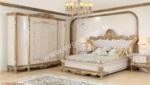 Mobilyalar / Renda Klasik Yatak Odası