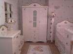 Cicibebe ve Genç Odası / Kral bebe odası