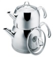Alkapıda.com / Korkmaz Provita Maxi Çaydanlık Takımı A105