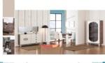 seronni mobilya / Manolya Yemek Odası