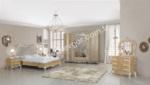 Mobilyalar / Zerafet Avangarde Yatak Odası