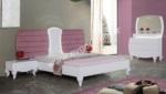 Mobilyalar / Ginolas Avangarde Yatak Odası