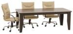 Akburo Ofis Mobilyaları  / Latin Toplantı Masası 180lik