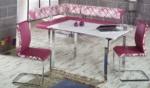 Yıldız Mobilya / Enzo Köşe Mutfak Takımı