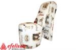 Efelisan Einrichtungs GmbH / Ayakkabı Sandalye 66