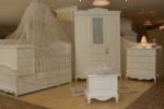 pati bebe & genç mobilya / prenses bebek odası