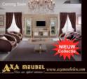 .AXA WOISS Meubelen / müthiş bir tasarım klasik parlak versace duvar ünitesi 4 1600