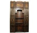 cd0024-Selçuklu Cami Mihrabı