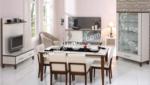 EVGÖR MOBİLYA / Venedik Modern Yemek Odası