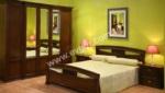 EVGÖR MOBİLYA / Otel Odası Yatak Mobilyaları