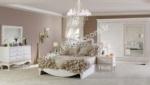 Mobilyalar / Pirema Klasik Yatak Odası