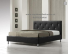 Royal meubel Boxsprings & Matrassen / Bling bed
