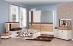 zümrüt mobilya / zm 130 yatak odası