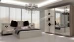 EVGÖR MOBİLYA / Armine Modern Yatak Odası