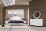 uhde mobilya / nergis yatak odası