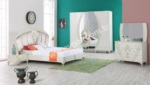 Mobilyalar / Metropol Avangarde Yatak Odası